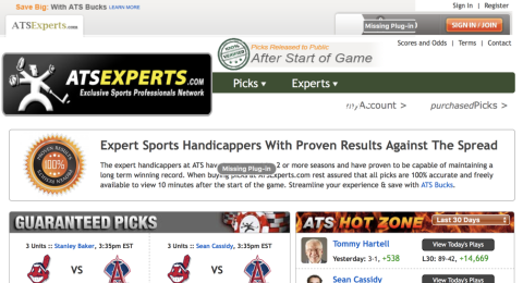 ATS Experts Reviews